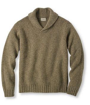 shawl_knit